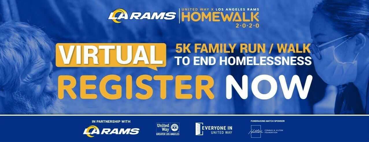 Virtual HomeWalk 2020